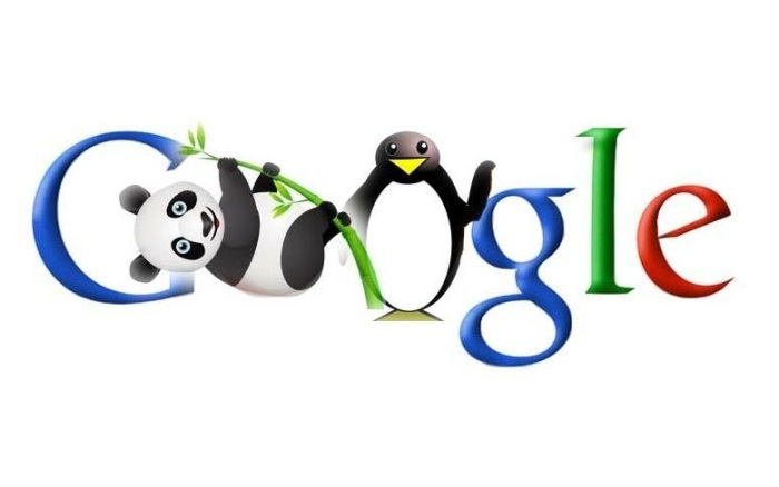 google panda, penguin, sandbox