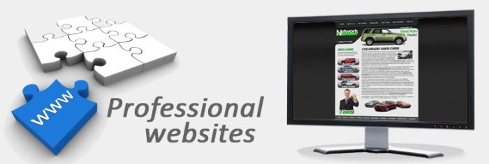 Thiết kế website Vĩnh Phúc chuyên nghiệp