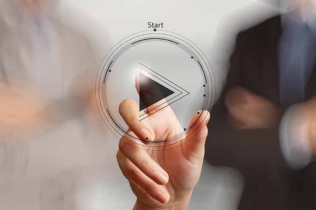 Xây dựng video cho công ty