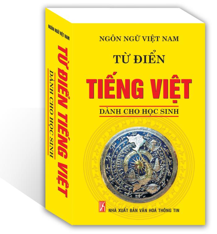Từ điển tiếng Việt - cuốn sách gối đầu của coppywriter