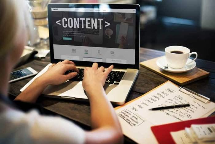 Viết nội dung cho website như thế nào thì tốt?