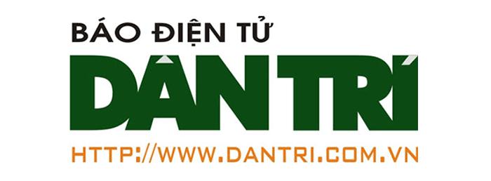 Báo điện tử Dân Trí- Top 8 báo điện tử hàng đầu Việt Nam