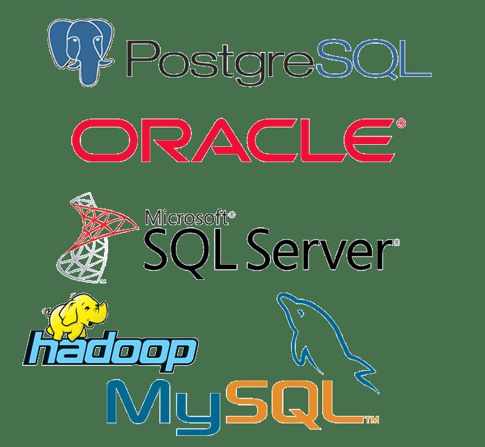 Các hệ quản trị cơ sở dữ liệu phổ biến nhất hiện nay