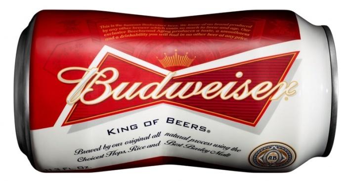 Slogan của thương hiệu bia Budweiser