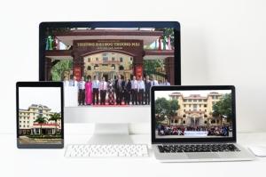 thiết kế website tại hà nam